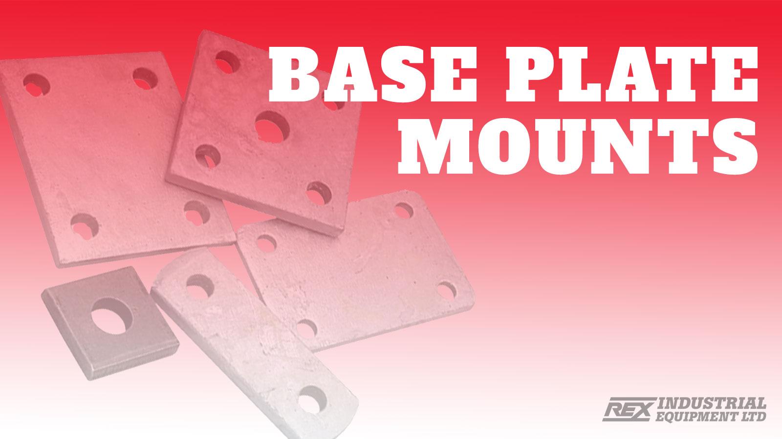 CASTORS-BASE-PLATES