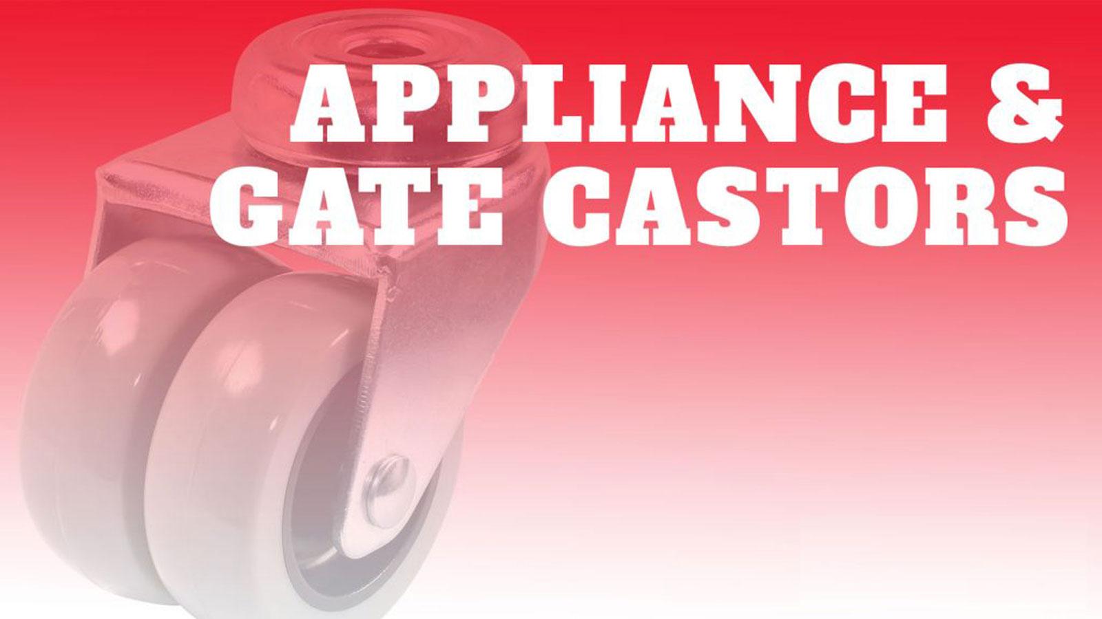 Castor-Appliance