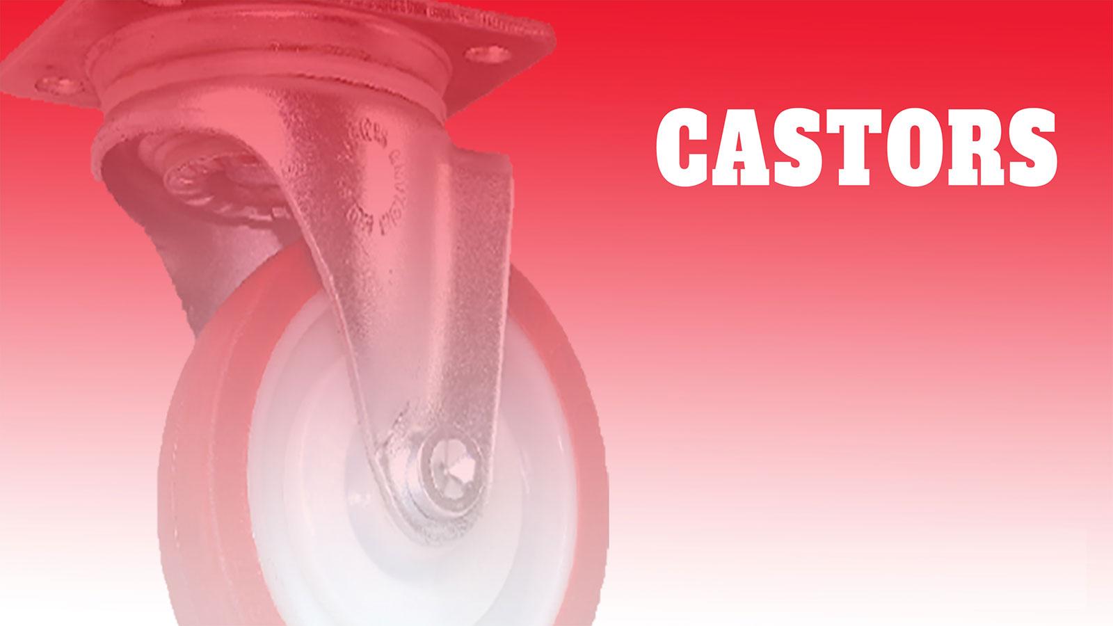 Castor-Banner