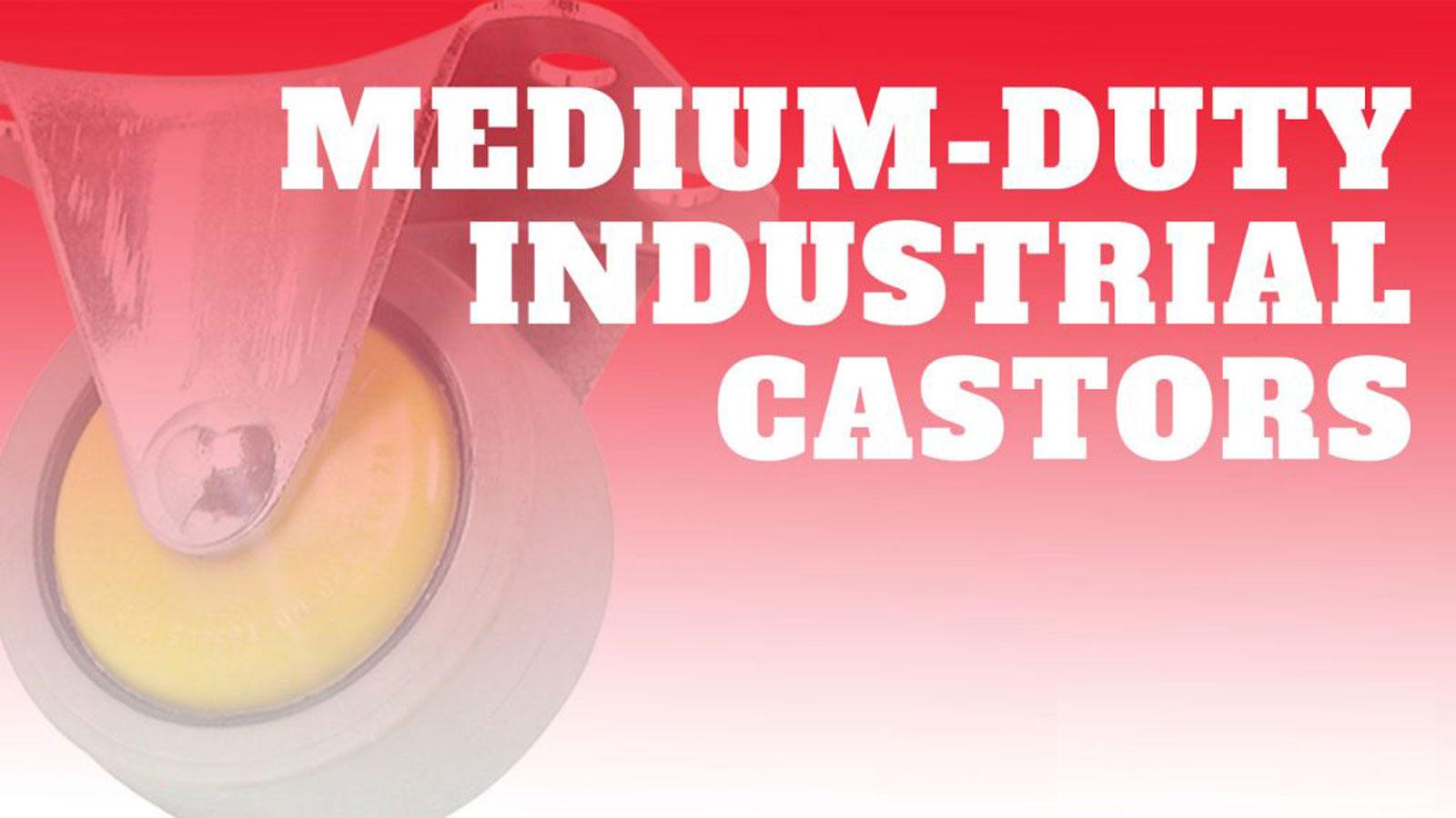 Castor-Medium-Duty-Industrial