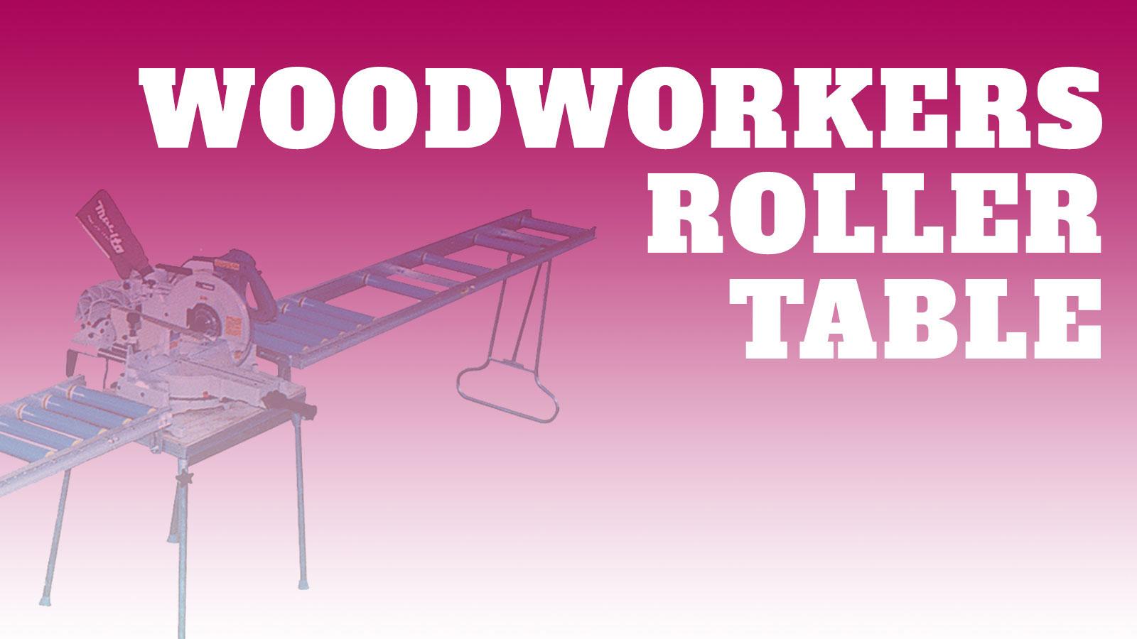 Conveyor-WoodWorkers