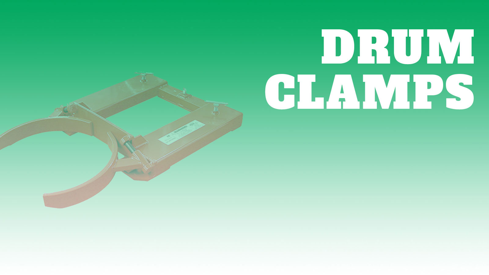 DrumHandling-Clamps