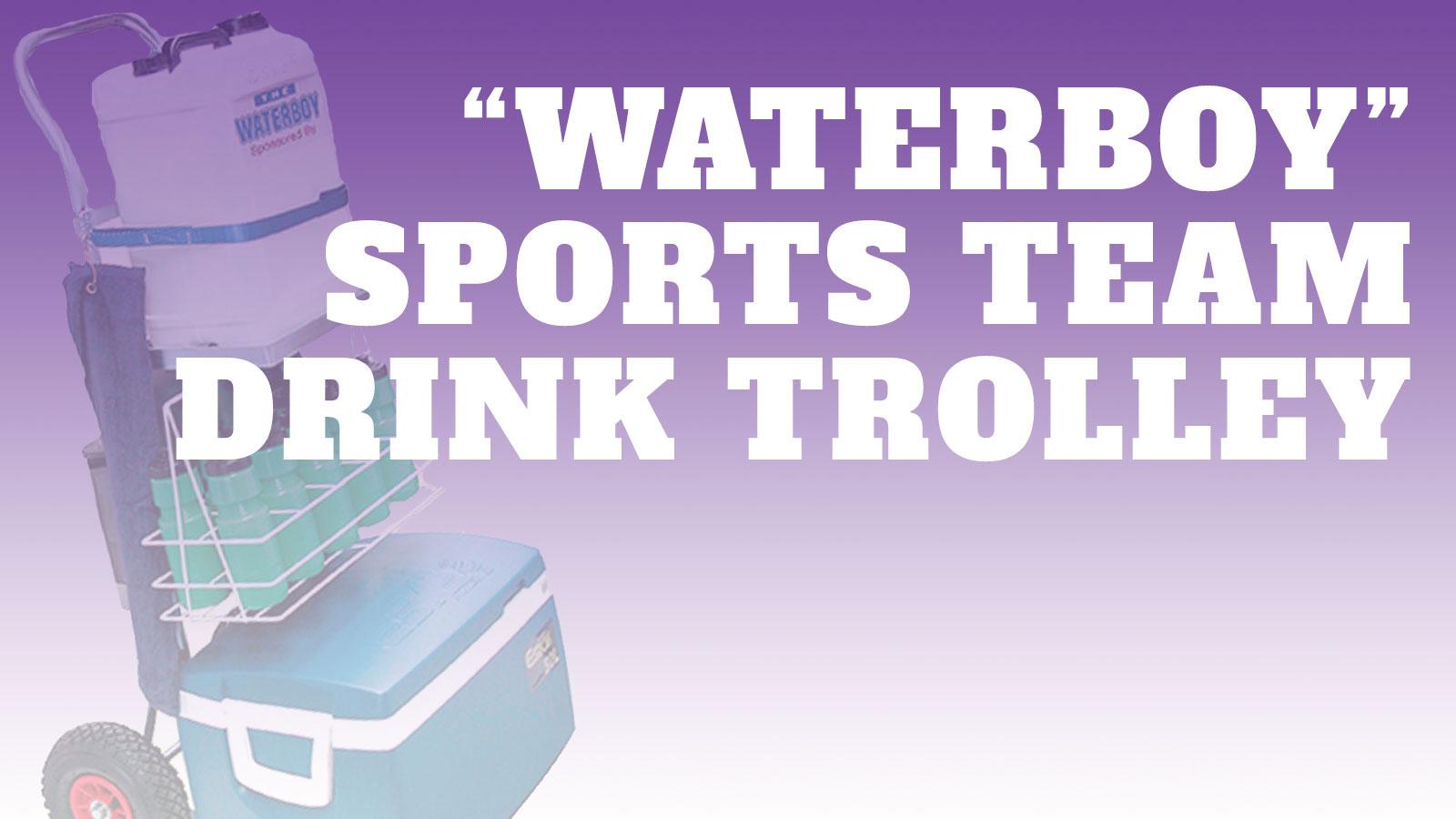 HandTruck-Waterboy