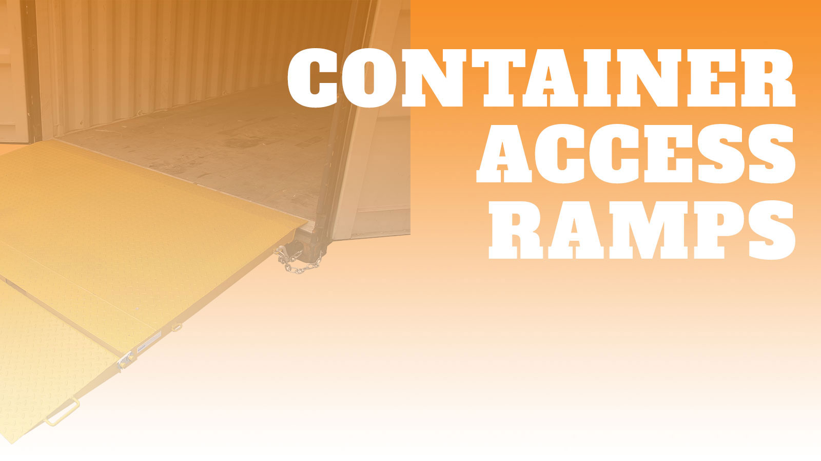 Industrial--Container-Access-Ramps