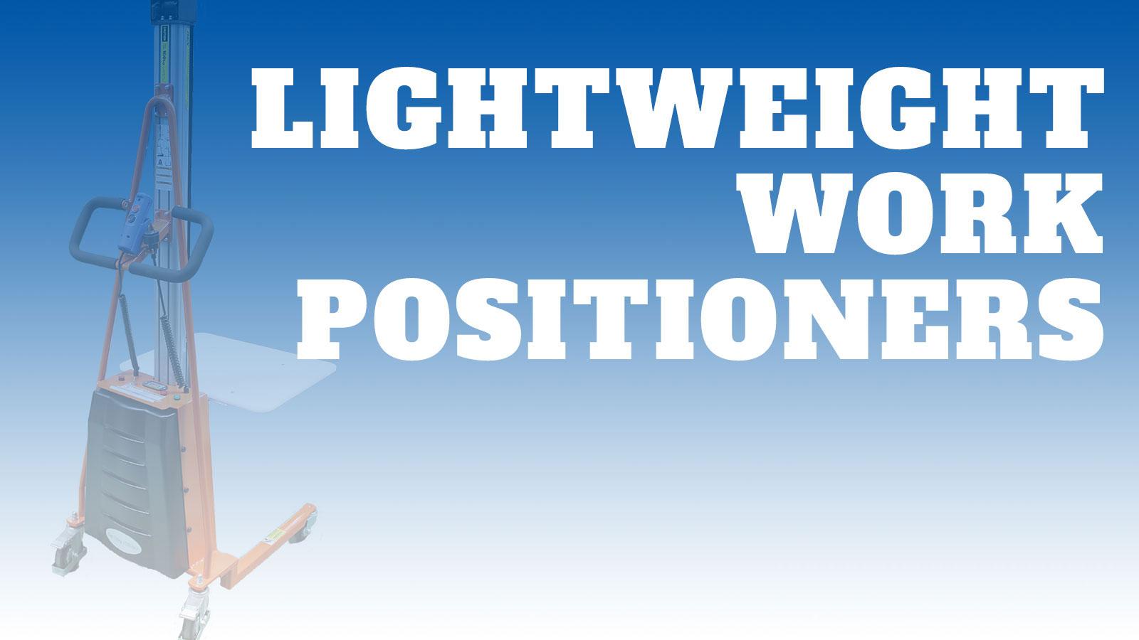 Lifting-Lightweight-Work