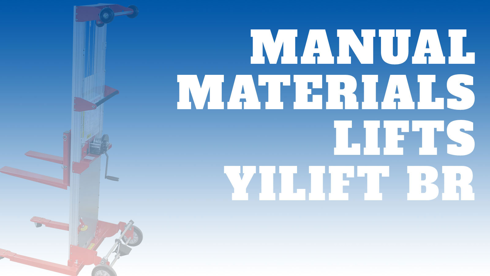 Lifting-Manual-Yilift-BR