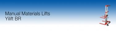 Manual-Material-Lifts-Yilift-BR