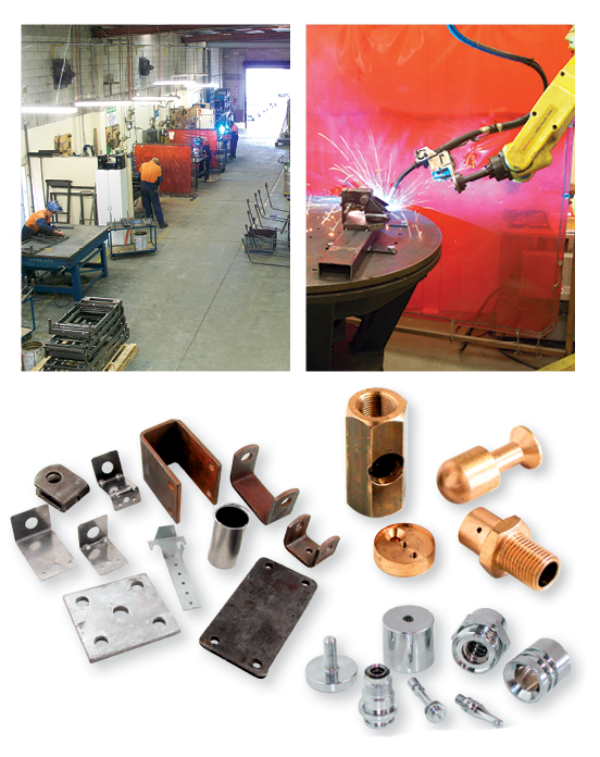 Manufacturering