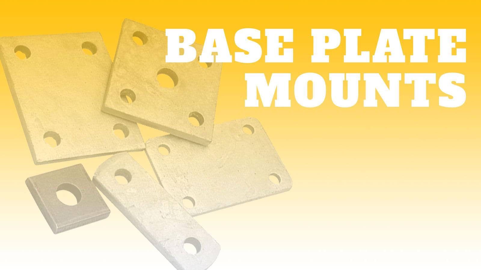 Trailer-Base-Plate