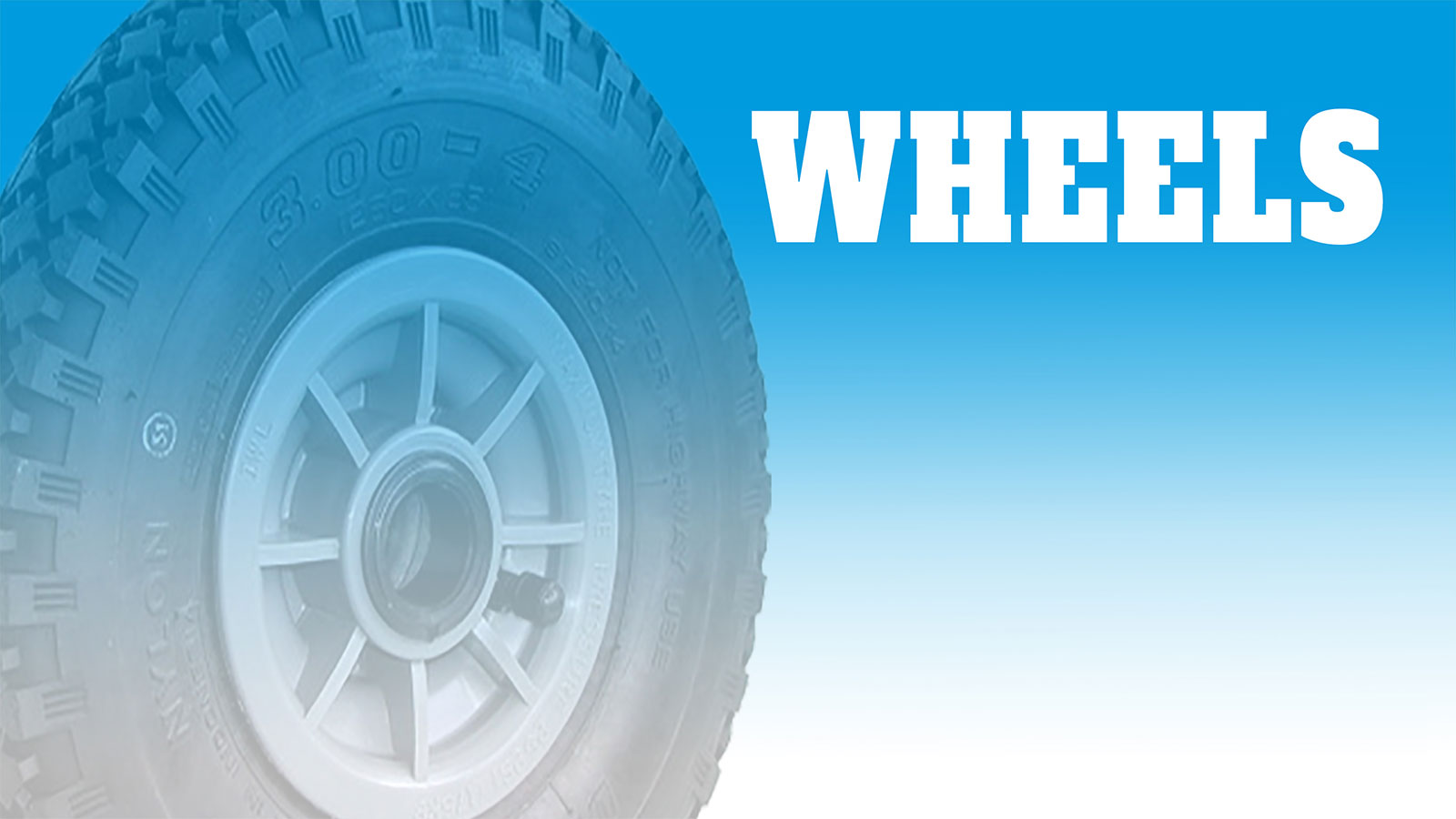 Wheel-Banner