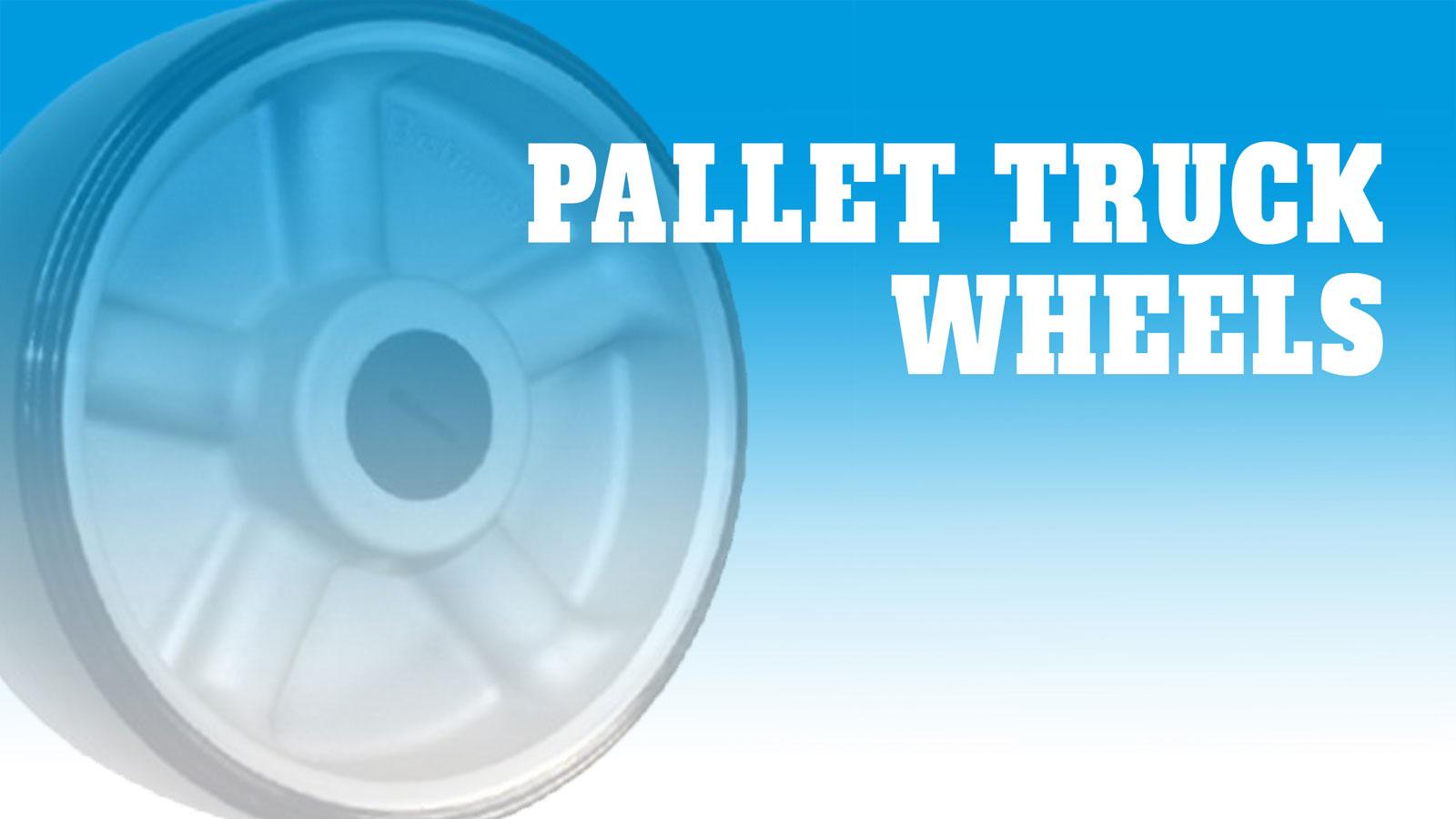 Wheels-Pallet-Truck